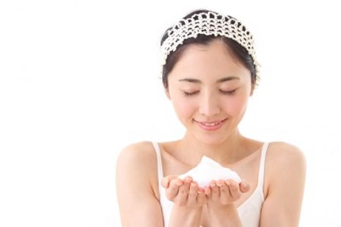 花粉・アレルギー・乾燥肌には正しい洗顔で予防・改善!クレンジング・洗顔の選び方!